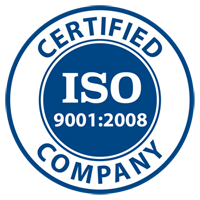 Shenzhen Linear Technology Co.,LTD is ISO9001:2008 certified.