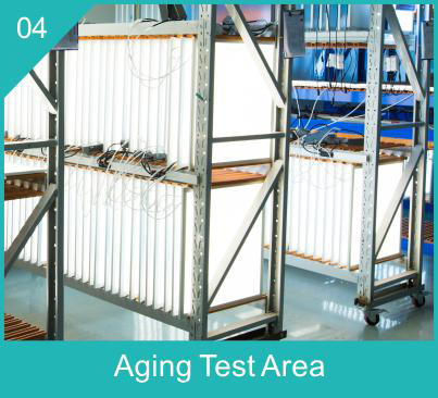 Aging Area