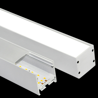 Led Linear light 103535,24W, Suspended/pendant, or Surface-mounted